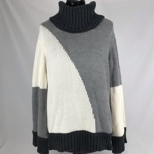a.n.a Turtleneck Sweater